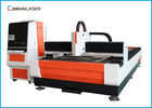Desktop Metal Tube Sheet Laser Metal Cutting Machine WITH Water Cooling 1500w