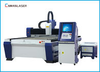 Cnc 2mm Stainless Steel Aluminum  Fiber Laser Metal Cutting Machine 1500*3000mm