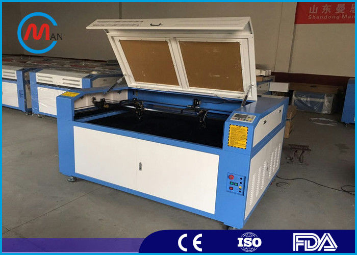 High Precision Wood Laser Engraving Machine Laser Wood Engraver 40W 50W