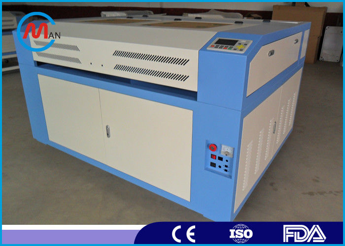 40W CO2 Laser Cutting And Engraving Equipment Precision Laser Engraver machine
