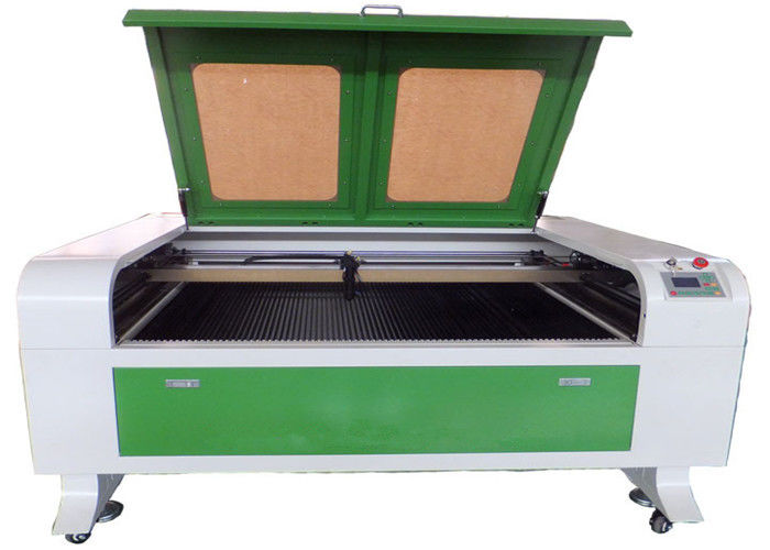 Wood / Fabric / Glass / Leather Laser Engraver Machine / Laser Cutting Machine