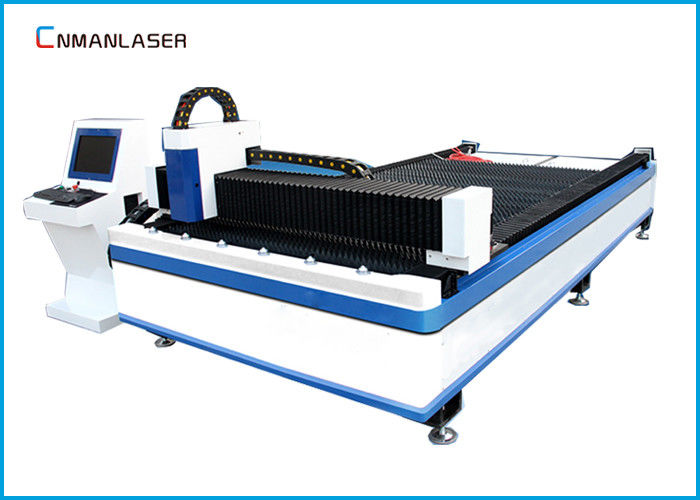 500W 1000w 2000w Stainless Steel Metal Cnc Fiber Laser Cutting Machine